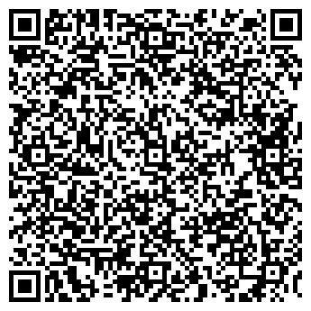 QR-код с контактной информацией организации ГЕММА-ПЛЮС, ООО