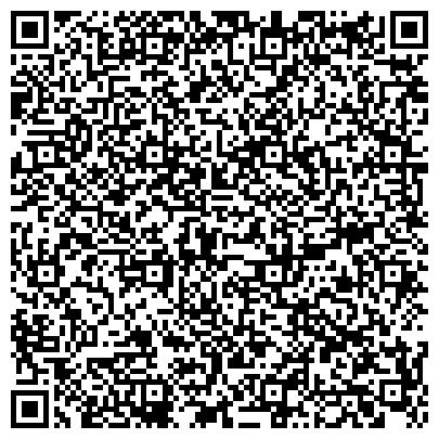 """QR-код с контактной информацией организации МБУЗ «Выборгская"""""""