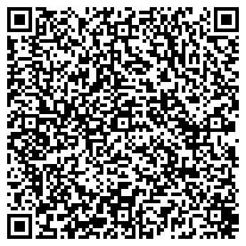 QR-код с контактной информацией организации ПРИМОРСКАЯ ДХШ