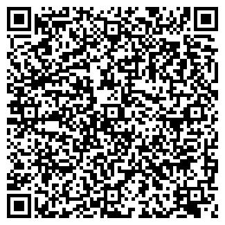 QR-код с контактной информацией организации ВТК, ЗАО
