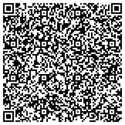 QR-код с контактной информацией организации ОАО «Глебычевский камнеобрабатывающий завод»
