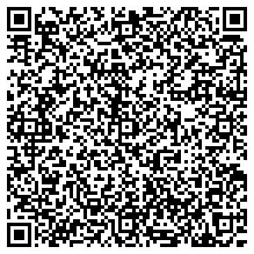 QR-код с контактной информацией организации ГОНЧАРОВСКИЙ ДОМ КУЛЬТУРЫ