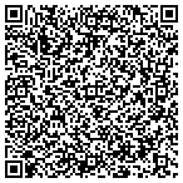 QR-код с контактной информацией организации ТРАНС-БАЛТ СЕРВИС, ООО