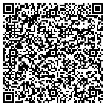 QR-код с контактной информацией организации ВЫБОРГ-ПАЛАС