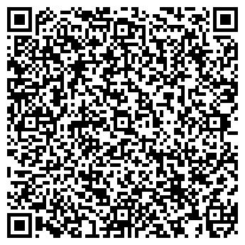 QR-код с контактной информацией организации (ДЕТСКАЯ) БИБЛИОТЕКА