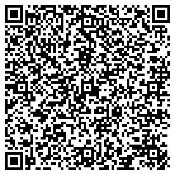 QR-код с контактной информацией организации АКВАДРИЛ, ООО
