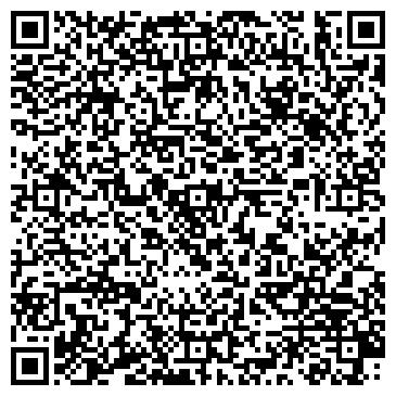 QR-код с контактной информацией организации ВИИПУРИ ЦЕНТР КУЛЬТУРЫ И ИНФОРМАЦИИ