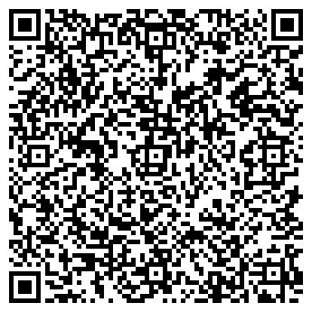 QR-код с контактной информацией организации РОЩИНСКИЙ ДОМ, ОАО