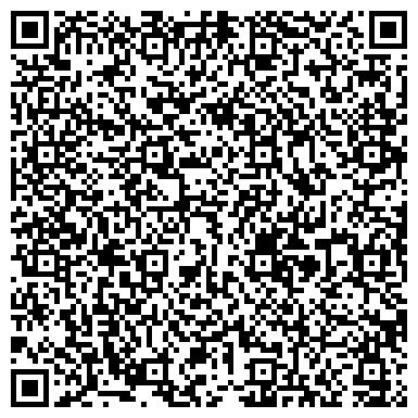 QR-код с контактной информацией организации Филиал СПбГЭУ в г. Выборге, ФГБОУ ВПО