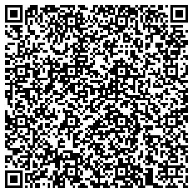 QR-код с контактной информацией организации РОЩИНСКАЯ ШКОЛА