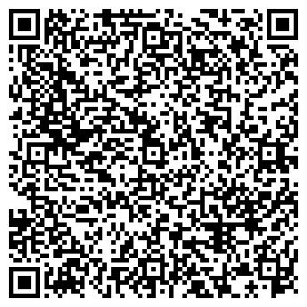 QR-код с контактной информацией организации ЭЛЕКТРОСИЛА МАГАЗИН