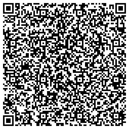 QR-код с контактной информацией организации «Газпром газораспределение Ленинградская область»,, ОАО