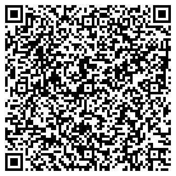 QR-код с контактной информацией организации ЛИК ООО, СП