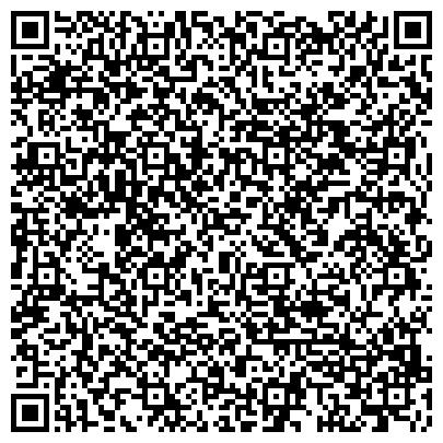 QR-код с контактной информацией организации ПРИМОРСКАЯ РАЙОННАЯ БОЛЬНИЦА