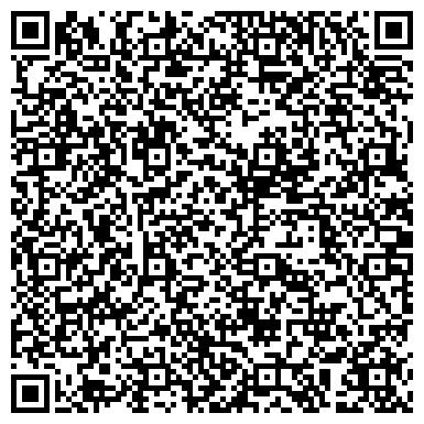 QR-код с контактной информацией организации СОВРЕМЕННАЯ ГУМАНИТАРНАЯ АКАДЕМИЯ ПРЕДСТАВИТЕЛЬСТВО