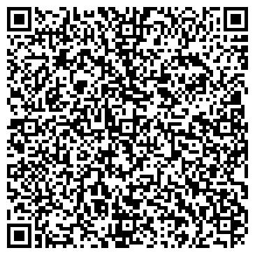 QR-код с контактной информацией организации ВЫБОРГ ЦЕНТР ТОРГОВЛИ И СЕРВИСА