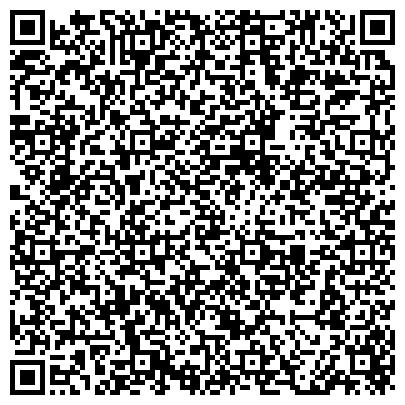 QR-код с контактной информацией организации ФАВОРИТ ВЫБОРГСКАЯ ДЮСШ
