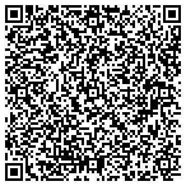 QR-код с контактной информацией организации ЛОКОМОТИВ СПОРТИВНЫЙ ЗАЛ
