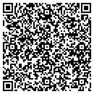 QR-код с контактной информацией организации ТРИТОС