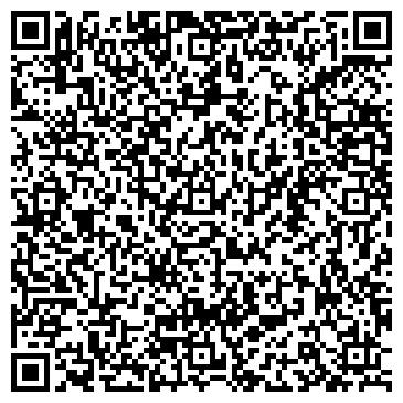 QR-код с контактной информацией организации ПОС. КРАСНАЯ ДОЛИНА МУЗЫКАЛЬНАЯ ШКОЛА