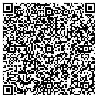 QR-код с контактной информацией организации СЫКТЫВКАРСКИЙ КООПЕРАТИВ