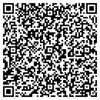 QR-код с контактной информацией организации АЗОВСКИЙ ЛПХ АООТ