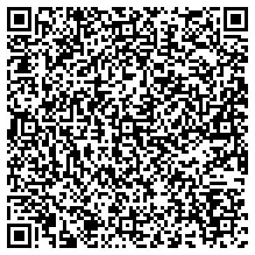 QR-код с контактной информацией организации ДОМ СТАНЦИОННОГО СМОТРИТЕЛЯ МУЗЕЙ