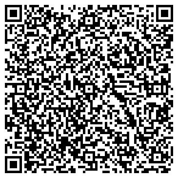 QR-код с контактной информацией организации КАТЮША ТЕАТР КОСТЮМА