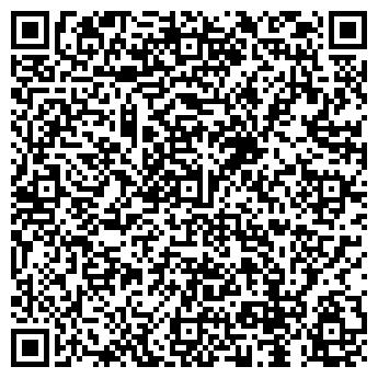 """QR-код с контактной информацией организации ООО """"Под ключ"""" Волгоград"""