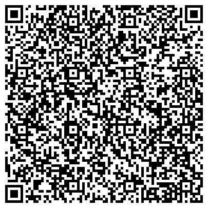 QR-код с контактной информацией организации МЕЖПОСЕЛЕНЧЕСКАЯ ЦЕНТРАЛЬНАЯ РАЙОННАЯ БИБЛИОТЕКА ИМ. А. С. ПУШКИНА