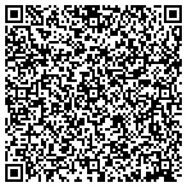 QR-код с контактной информацией организации ЗАО ГАТЧИНСКИЙ ЗАВОД НАПИТКОВ