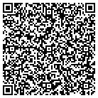 QR-код с контактной информацией организации ООО GOLD BAYTEREK