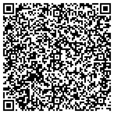 QR-код с контактной информацией организации Запчасти онлайн