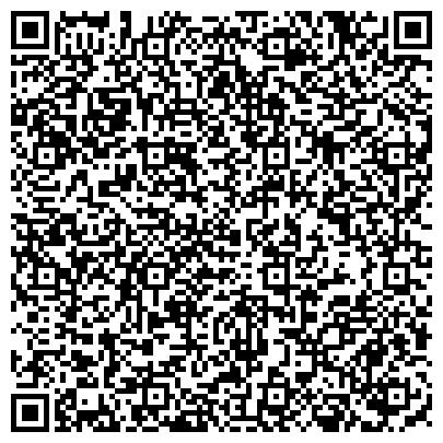 QR-код с контактной информацией организации МУНИЦИПАЛЬНЫЙ ФОНД ПОДДЕРЖКИ МАЛОГО ПРЕДПРИНИМАТЕЛЬСТВА ГАТЧИНСКОГО РАЙОНА