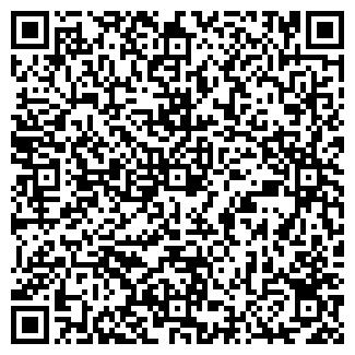 QR-код с контактной информацией организации АЛЬЯНС ООИ