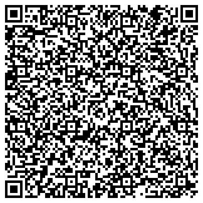 QR-код с контактной информацией организации ЦЕНТР ПРОФОРИЕНТАЦИИ, СОЦИАЛЬНОЙ АДАПТАЦИИ И ПРЕДПРИНИМАТЕЛЬСТВА МОЛОДЕЖИ