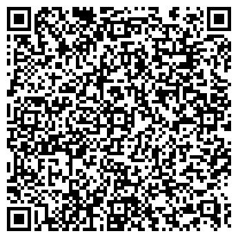 QR-код с контактной информацией организации ЦИФРОВАЯ ТЕХНИКА