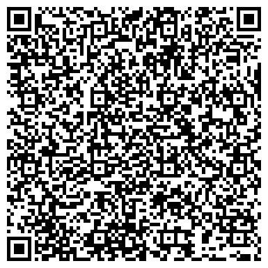 QR-код с контактной информацией организации ОТДЕЛ ПО УЧЕТУ И РАСПРЕДЕЛЕНИЮ ЖИЛПЛОЩАДИ