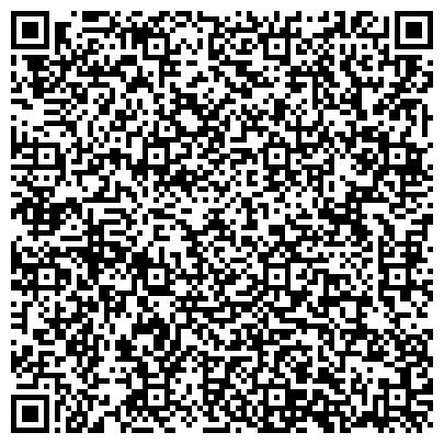 QR-код с контактной информацией организации Администрация Гатчинского муниципального района