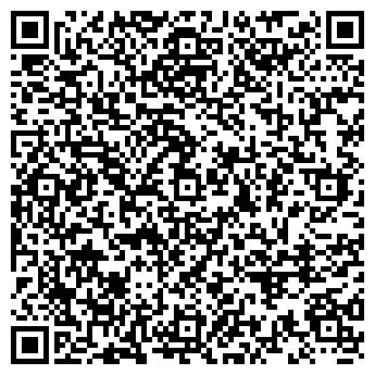 QR-код с контактной информацией организации ИКБ-ТЕХНОЛОГИЯ, ООО