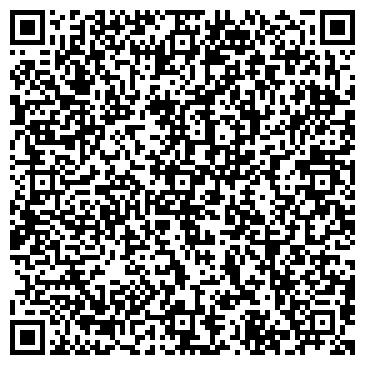 QR-код с контактной информацией организации ГАТЧИНСКИЙ ССК, ЗАО
