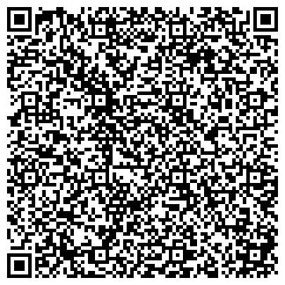 QR-код с контактной информацией организации СКОРАЯ МЕДИЦИНСКАЯ ПОМОЩЬ ЛЕНИНГРАДСКОЙ ОБЛАСТИ Г. КОММУНАР