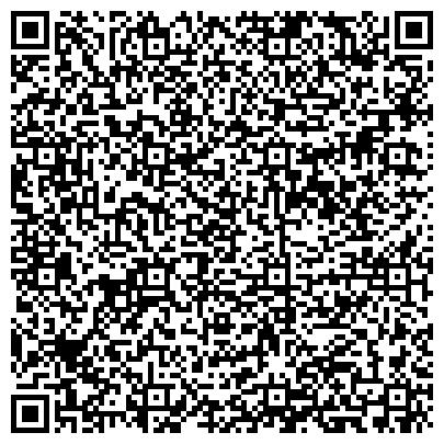 QR-код с контактной информацией организации СКОРАЯ МЕДИЦИНСКАЯ ПОМОЩЬ ЛЕНИНГРАДСКОЙ ОБЛАСТИ ПОС. ВЫРИЦА