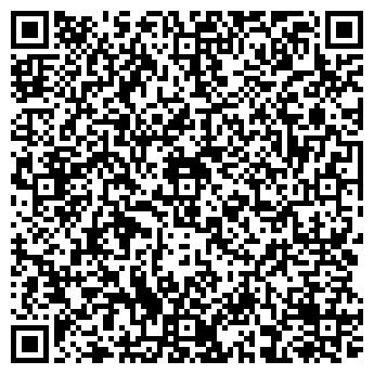 QR-код с контактной информацией организации № 151 ЦРКБ
