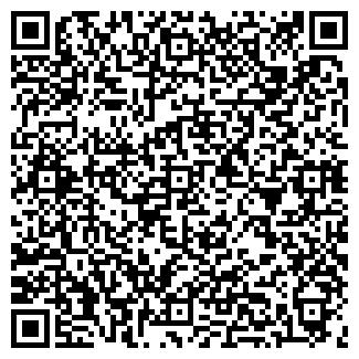 QR-код с контактной информацией организации МЕДИ ПЛЮС