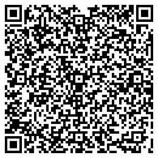 QR-код с контактной информацией организации ВЕТИКО