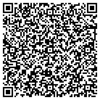 QR-код с контактной информацией организации ЕЛИЗАВЕТИНО