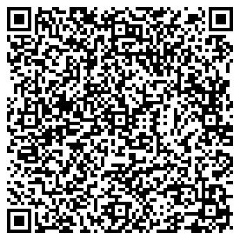 QR-код с контактной информацией организации ТАЙЦЫ АПО, ОАО