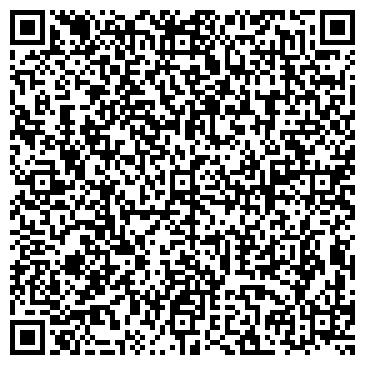 QR-код с контактной информацией организации «Дизайн Гатчина»