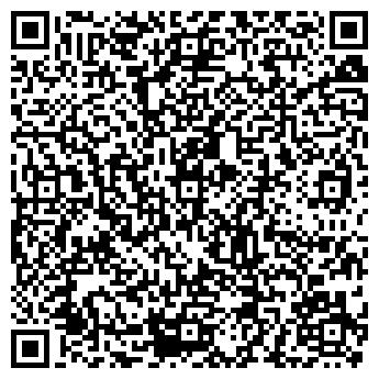 QR-код с контактной информацией организации ГАТЧИНА-7